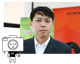 안산대리점 - 김상일 사장님