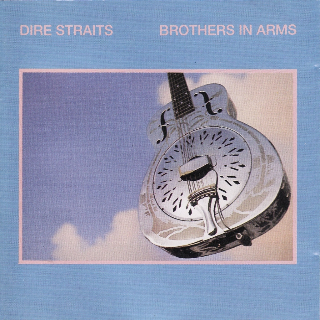 Dire Straits - Brothers In Arms (XRCD Import) | Shop Music ...