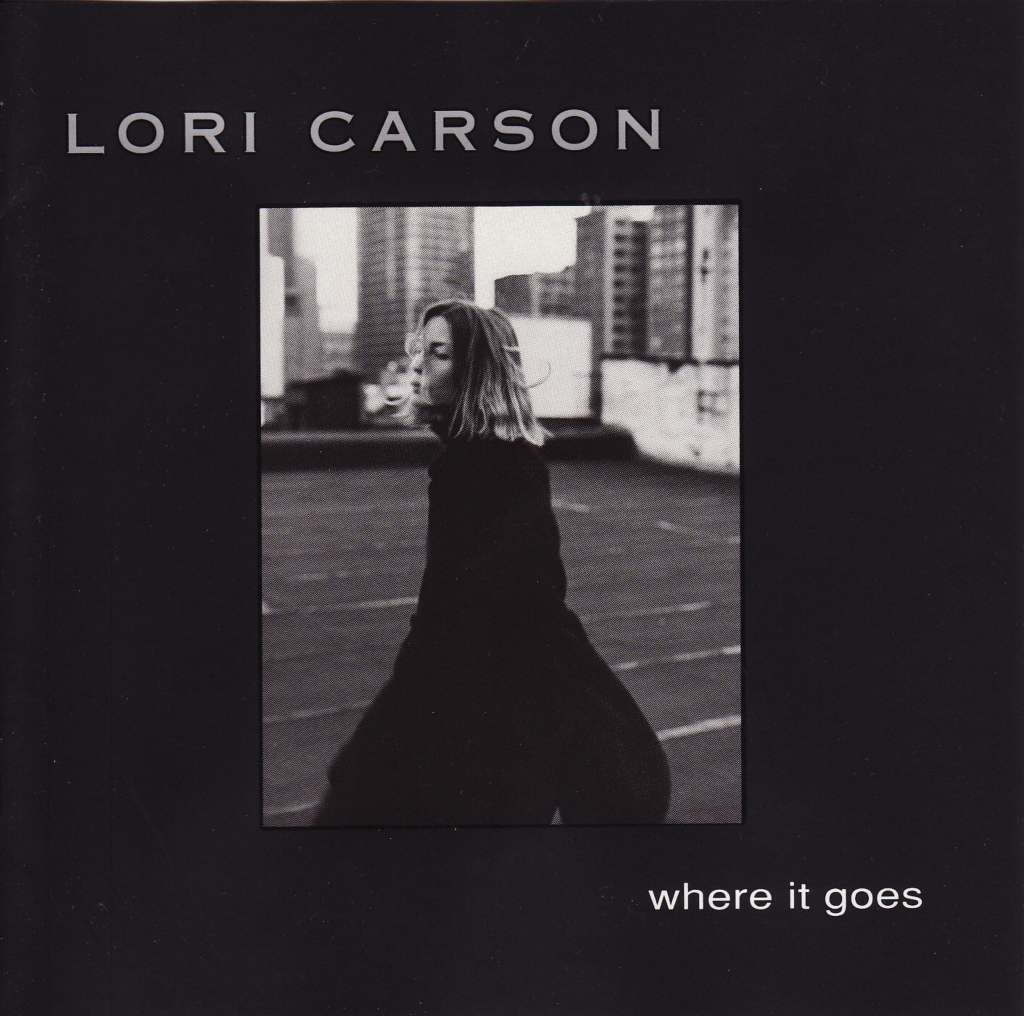 Lori Carson - Where It Goes