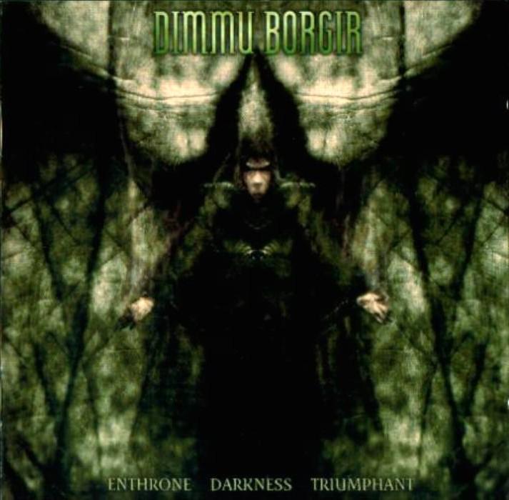 MUSIC INTELLIGENCE :: Dimmu Borgir - Enthrone Darkness Triumphant ...