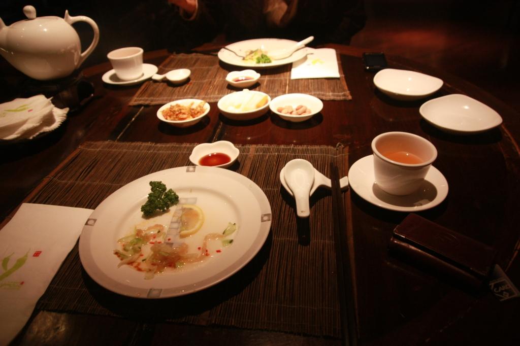 [삼성동 - 얌 차이나]   중국4대 요리