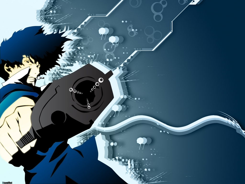 Cowboy Bebop wallpapers
