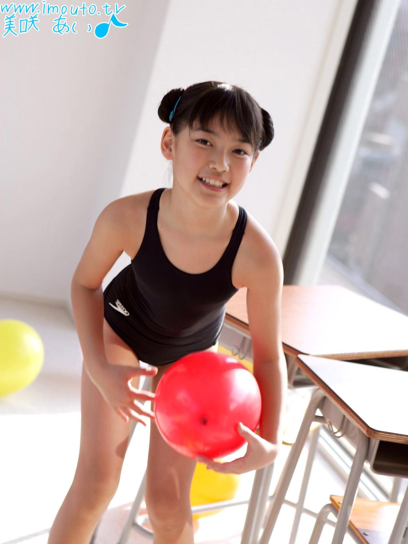 귀여운 일본 미소녀 그라비아 아이돌 모델 미사키 아이(Ai Misaki 美愛) 고화질 바탕화면 20090616_14