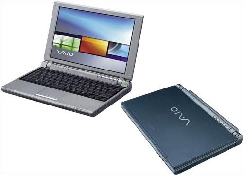 """[소니 블로거 히어로즈] """"나를 거쳐간 소니 노트북들"""" - 소니 노트북에 대한 이야기 소니 바이오 T"""