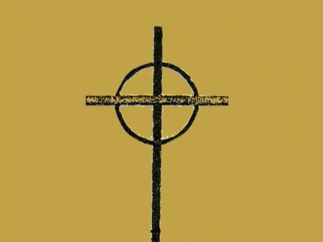 O čem je oslava Vánoc a o čem kříž jako symbol křesťanství?