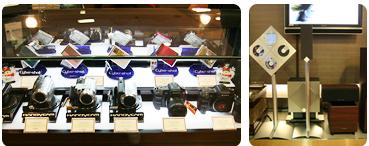 소니 프리미엄 샵 - 현대백화점 무역센터점 탐방기
