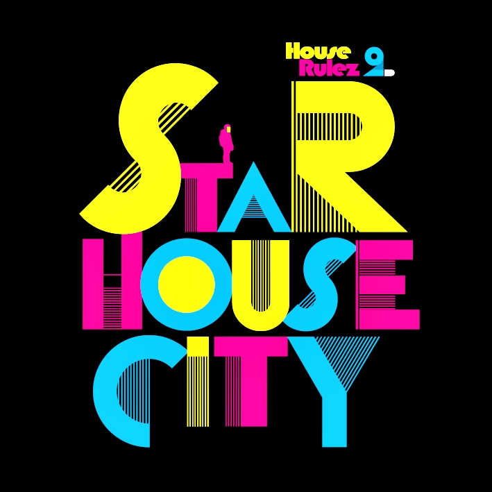 House Rulez - Star House City