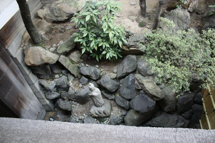 마쓰야마 도고온천(道後溫泉) 유신덴