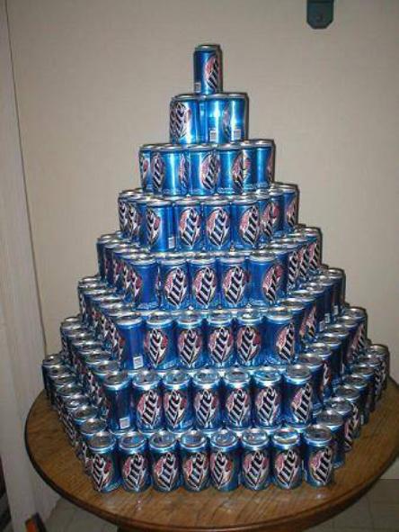 Beer Cake Decorating Ideas