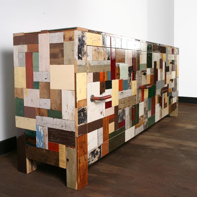waste cabinet