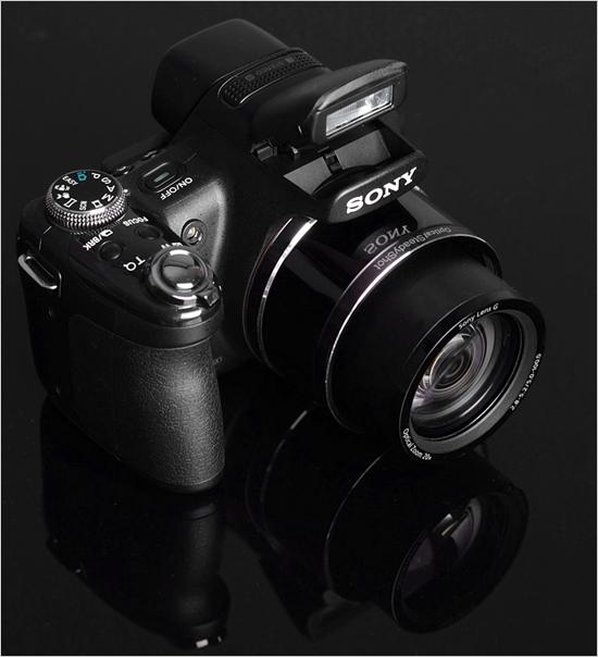 파노라마 사진, 이젠 소니 하이엔드 DSC-HX1으로 쫙 그어버리기만 하세요!