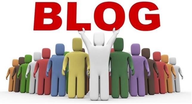 블로그의 인기는 언제까지 갈까?
