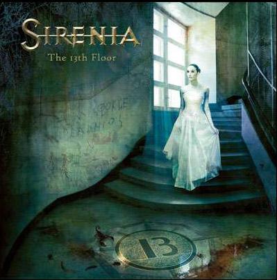 Sirenia the 13th floor for 13th floor story