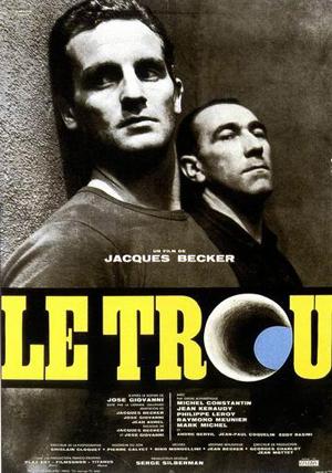 Le Trou de Jacques Becker (1960) 498f9fc53dee0