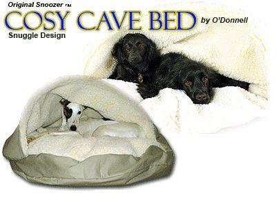 Cozy Cave Dog Bed Nz