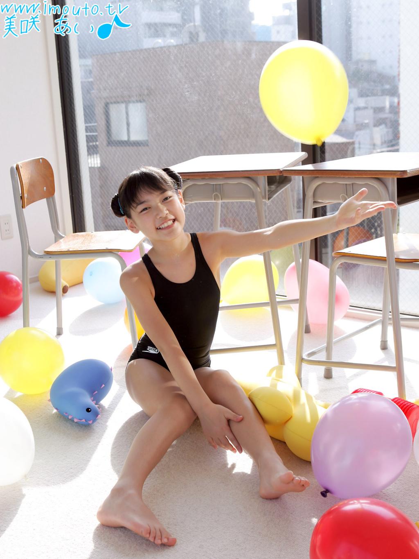 귀여운 일본 미소녀 그라비아 아이돌 모델 미사키 아이(Ai Misaki 美愛) 고화질 바탕화면 20090616_5