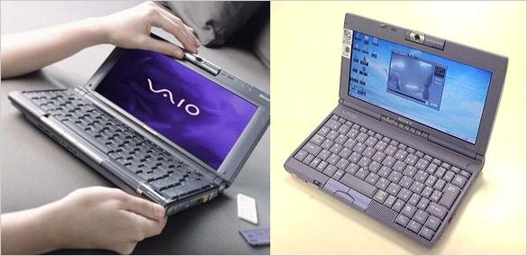 """[소니 블로거 히어로즈] """"나를 거쳐간 소니 노트북들"""" - 소니 노트북에 대한 이야기 소니 바이오 C1"""