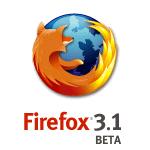 firefix 3.1 beta2