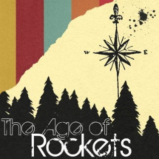The Age Of Rockets - Hannah (2008)