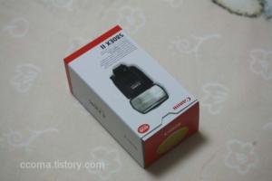 Canon Speedlite 580EX II (정품)
