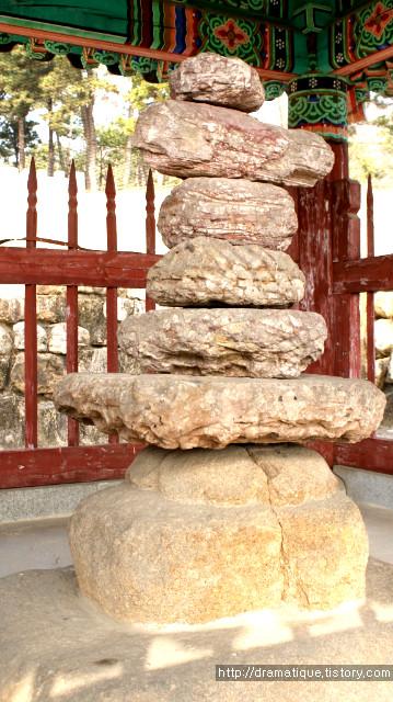 금관성파사석탑