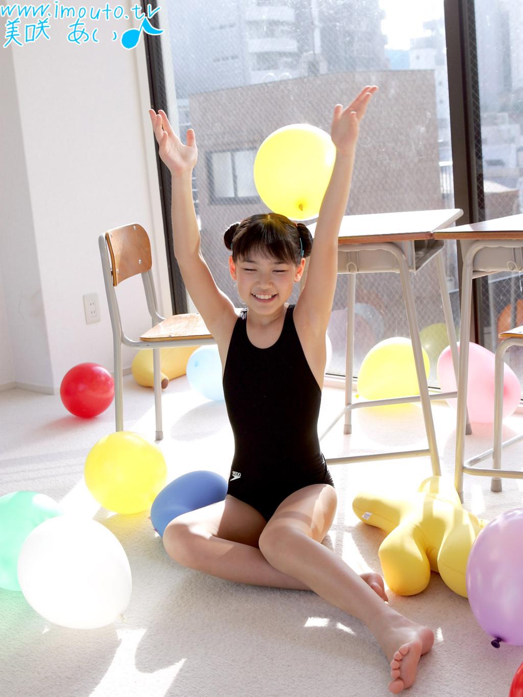 귀여운 일본 미소녀 그라비아 아이돌 모델 미사키 아이(Ai Misaki 美愛) 고화질 바탕화면 20090616_6