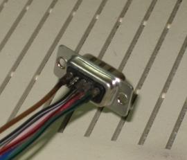 9pin wiring