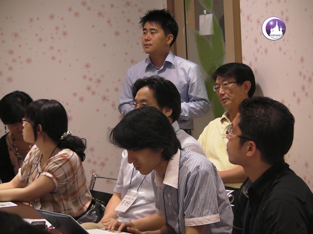 [코페니아포럼후기 07/03] 최봉준님 <웹2.0 위키경영을 통한 글로벌라이제이션>