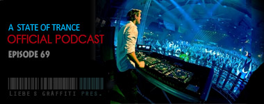 A State Of Trance Official Podcast 069