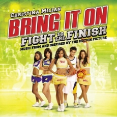 [OST 전꽈] 브링 잇 온 5 (Bring It On: Fight To The Finish, 2009)