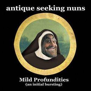 Antique Seeking Nuns