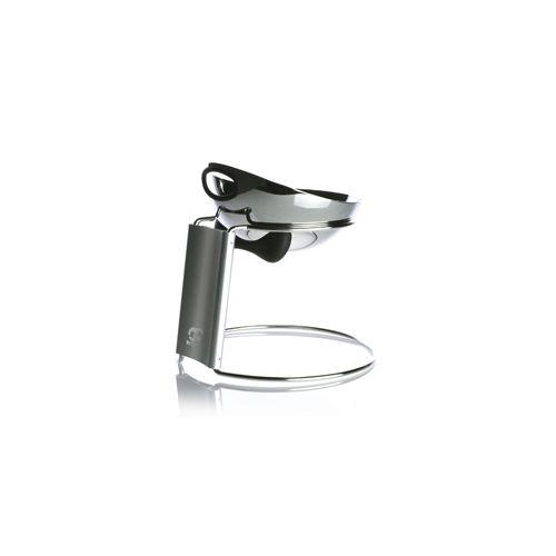 Aluminum Dog Bowl Rubber Ring