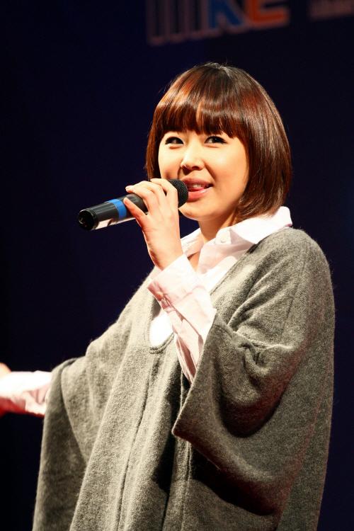 가수 신지