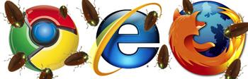 browser bug