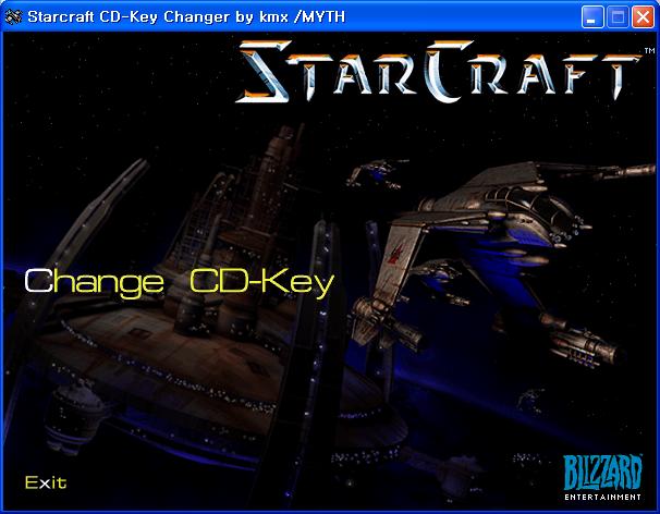 Game, Starcraft, 게임, 스타, 스타 시디키, 스타 시디키 체인저, 스타 시디키입력, 스타 시디키체인저, 스타 시디키체인져, 스타 씨디키, 스타 씨디키 체인저, 스타크래프트, 스타크래프트 시디키, 스타크래프트 시디키 체인저, 시디키 체인저, 스타 시디키 바꾸기, Starcraft cdkey, starcraft cdkey changer, it
