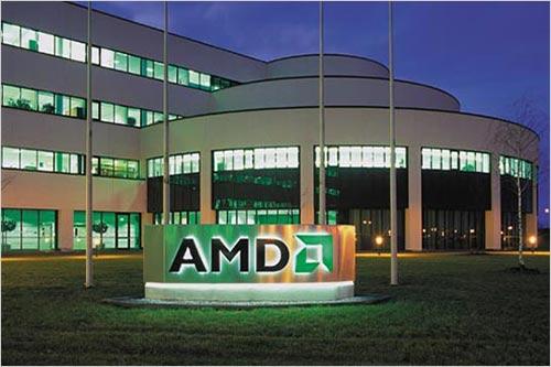 질수 없어~! AMD 먼저 22nm 가려고 전진