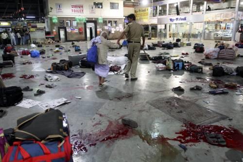뭄바이 테러