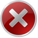 error icon (c) microsoft