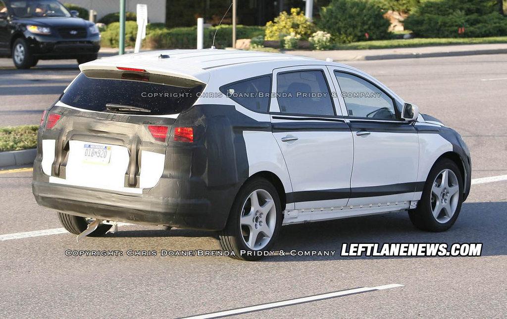 Hyundai Portico (PO)